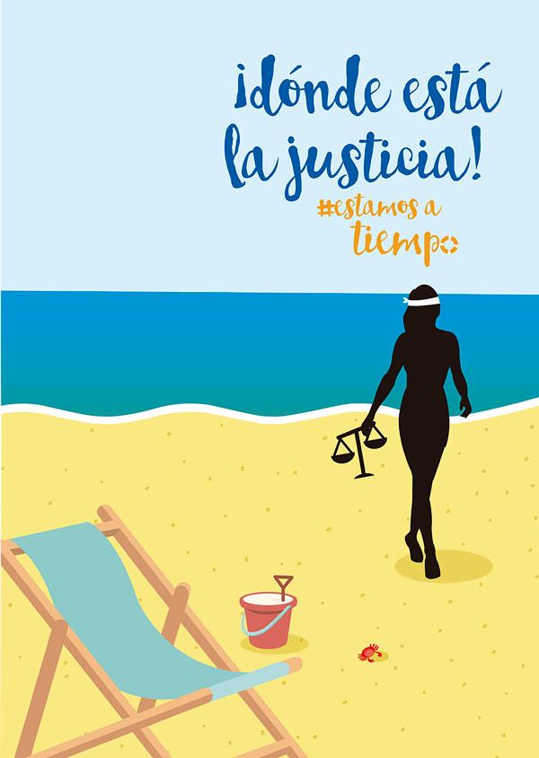 """Ilustración para el libro """"20 relatos solidarios"""""""